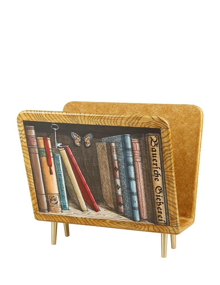 'Libri' Magazine Rack