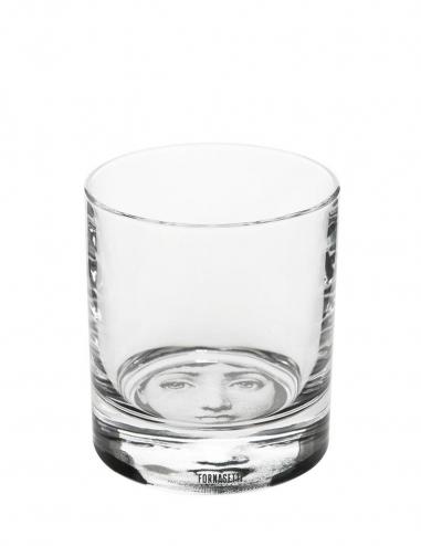 'Tema e Variazioni' Glass – Nº82