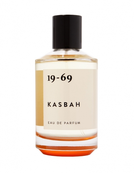 KASBAH EDP