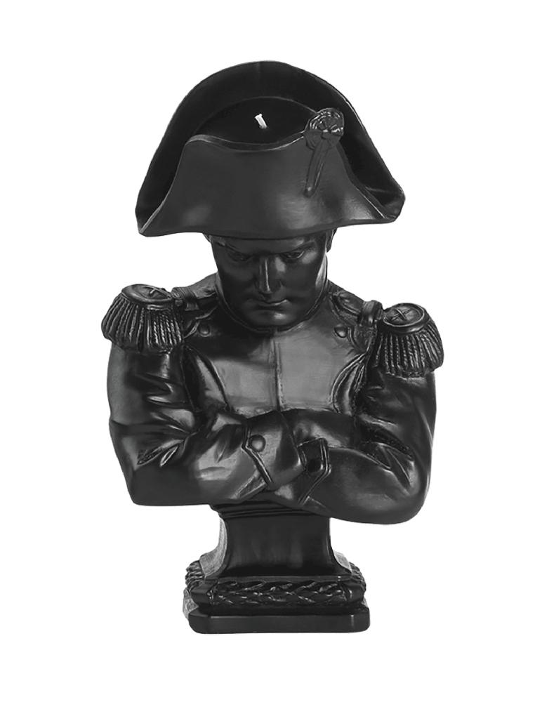 Napoleon - Busto de cera