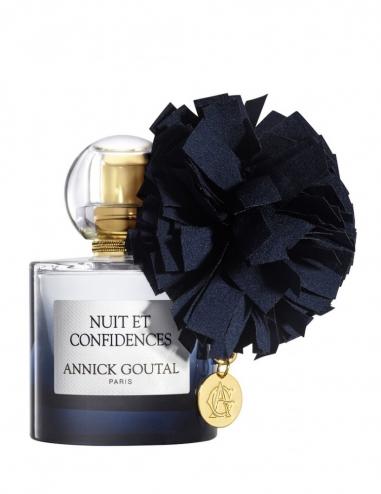 Nuit et Confidences