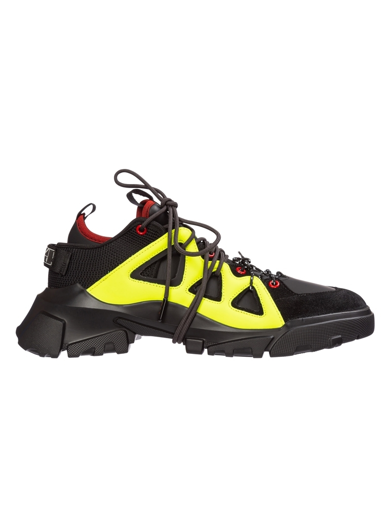 Sneakers Orbyt Negro