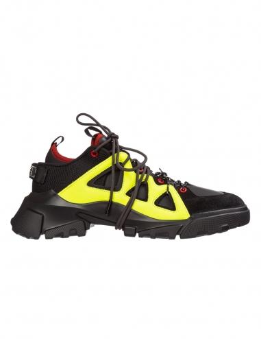 Sneakers Black Orbyt
