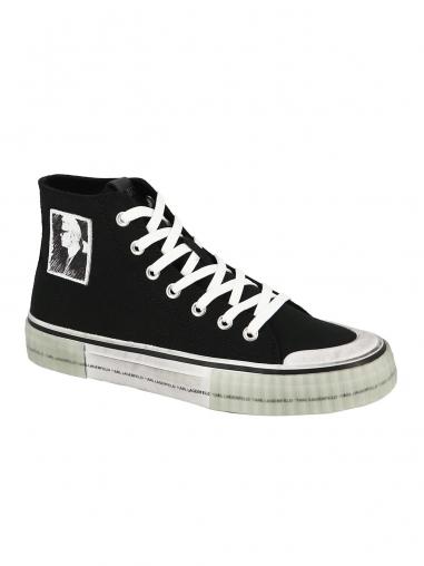 Kampus Karl Legend Hight-Top Sneakers