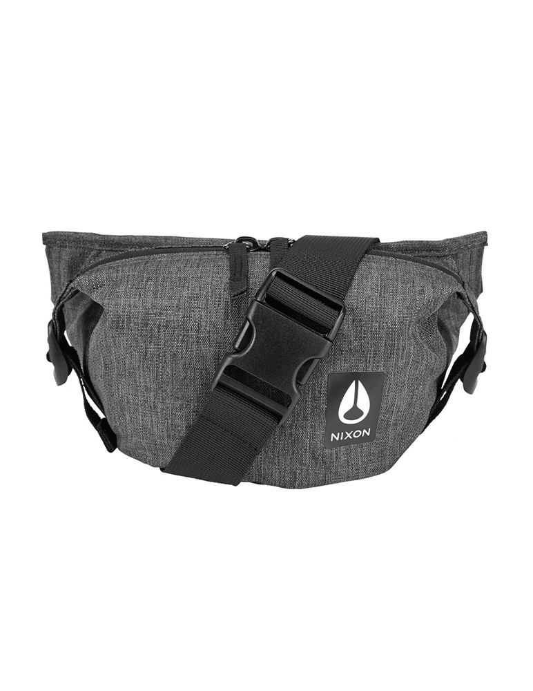Trestles Gray Hip Pack