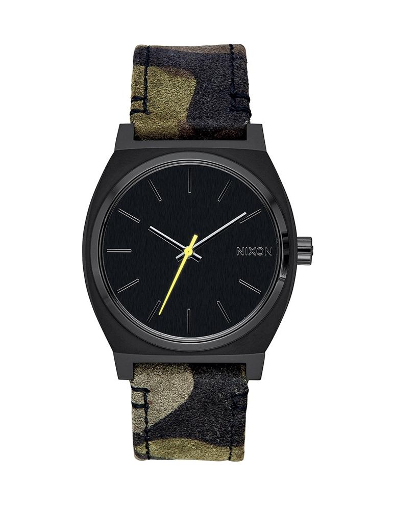 TIME TELLER BLACK