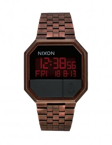 Re-Run Watch Antique Copper