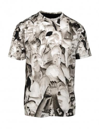 Soul sacrifice t-shirt