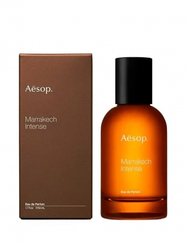 Marrakesh Intense - Eau de Parfum