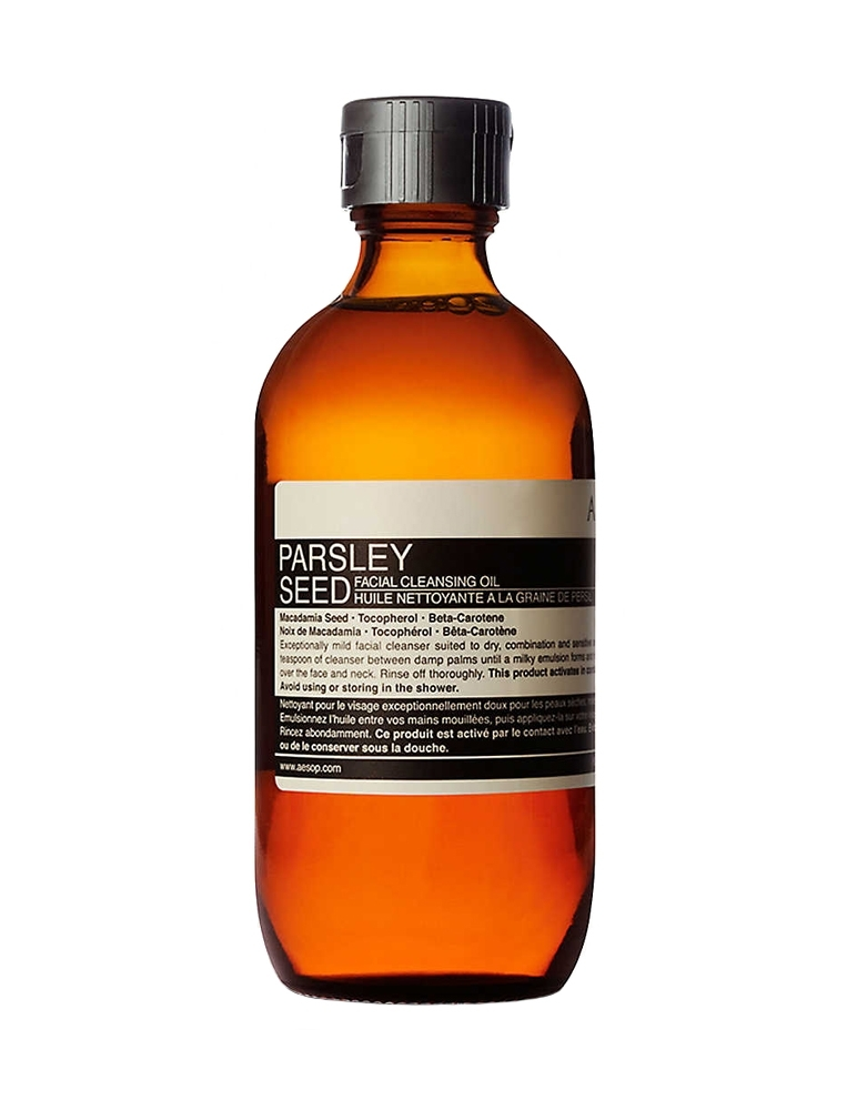 PARSELEY SEED CLEANSING O