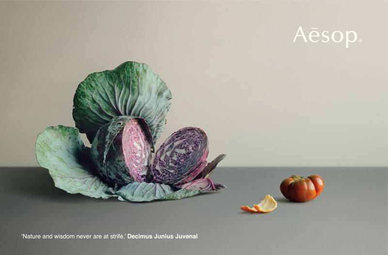 Aesop by Derek Henderson