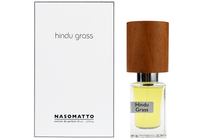 Hindu Grass by Nasomatto