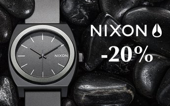 Nixon Watches