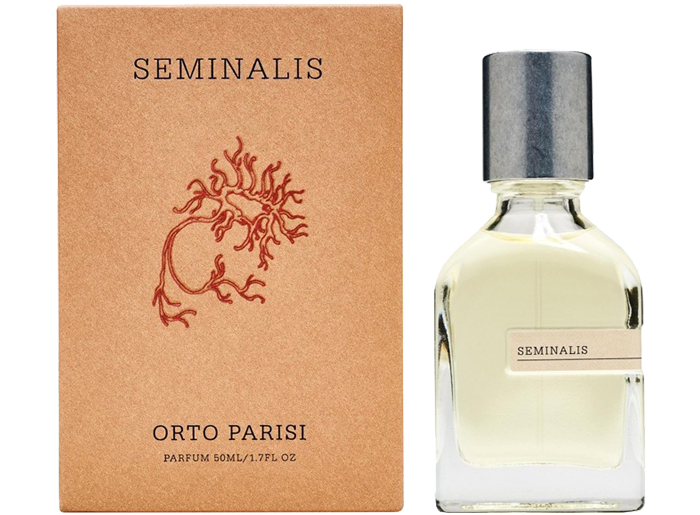 Seminalis by Orto Parisi