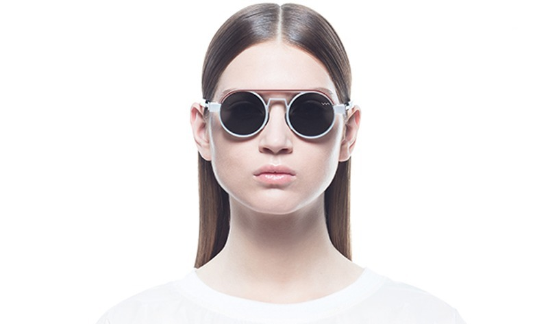 Vava Eyewear x La Comercial: Futuristic glasses in limited edition